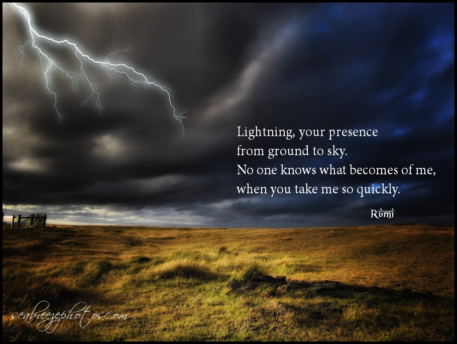 Lightning quote #5