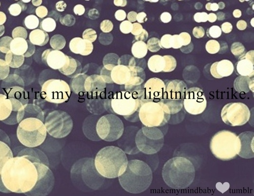 Lights quote #6