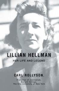 Lillian Hellman's quote #7