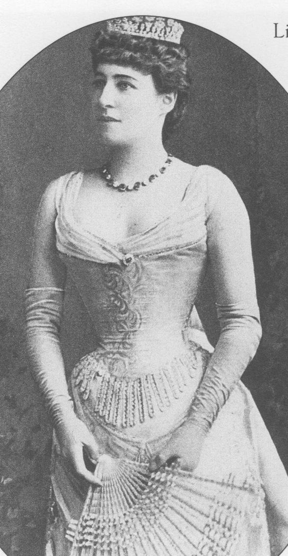Lillie Langtry's quote #6
