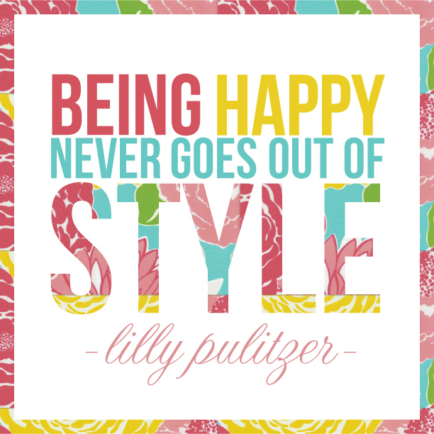 Lilly Pulitzer's quote #4