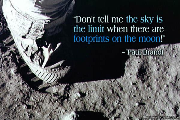 Limit quote #1