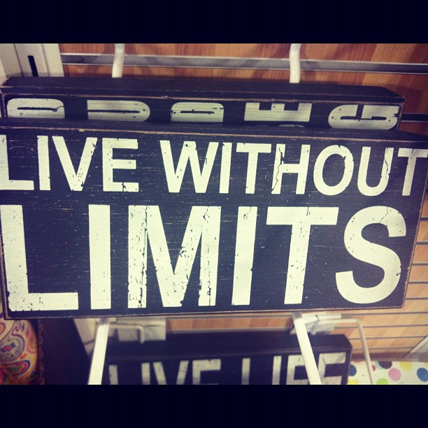 Limits quote #3