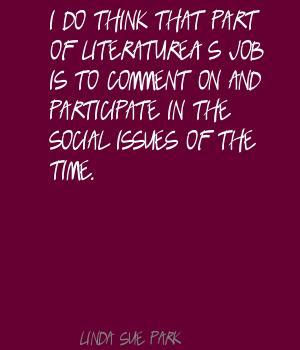 Linda Sue Park's quote #6