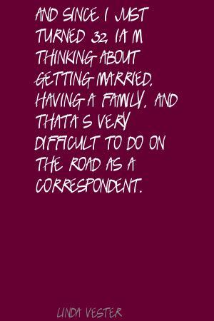 Linda Vester's quote #4