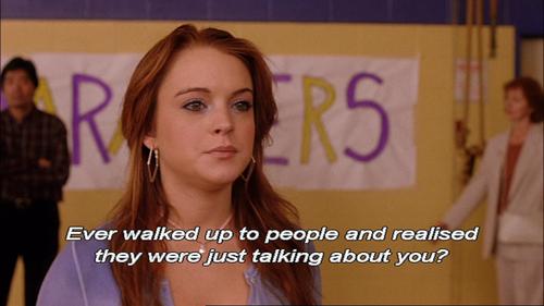 Lindsay Lohan quote #2