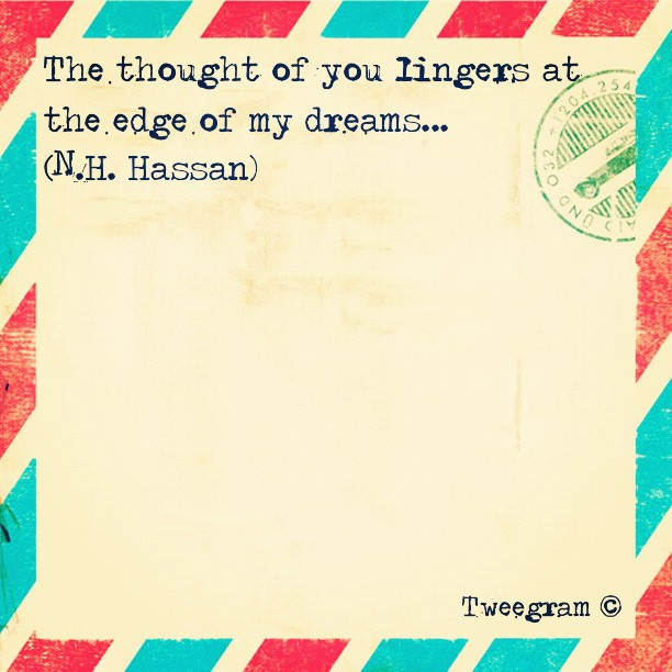 Lingers quote #1