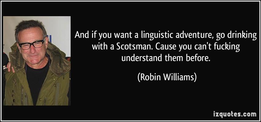Linguistic quote #2