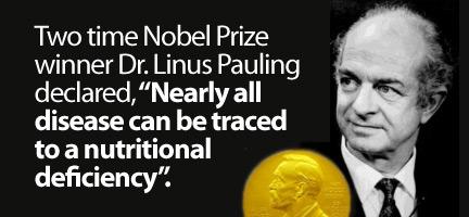 Linus Pauling's quote #5