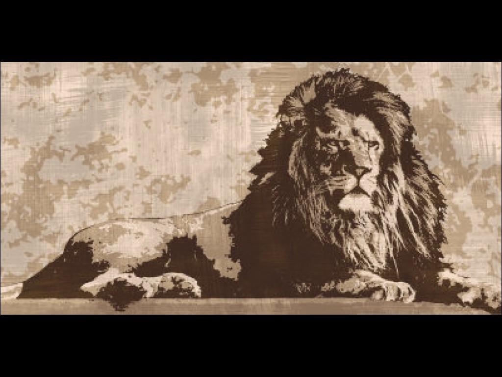 Lion quote #6