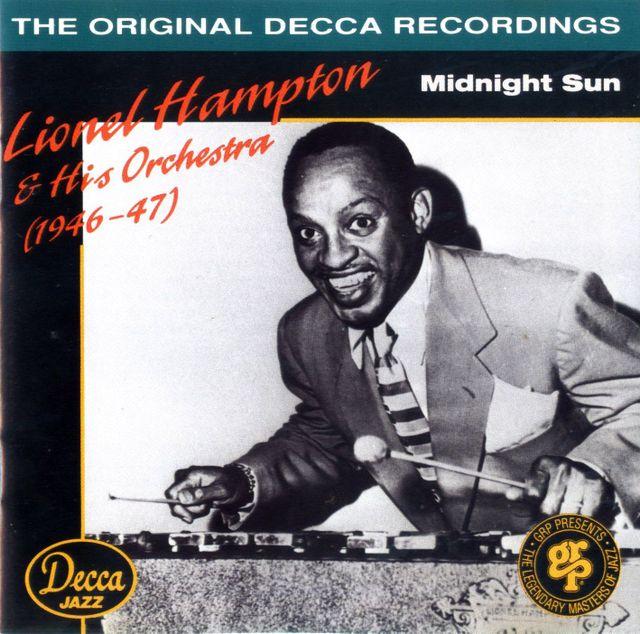 Lionel Hampton's quote #2