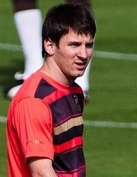 Lionel Messi's quote #6