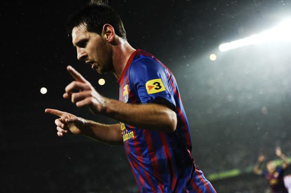 Lionel Messi's quote #7