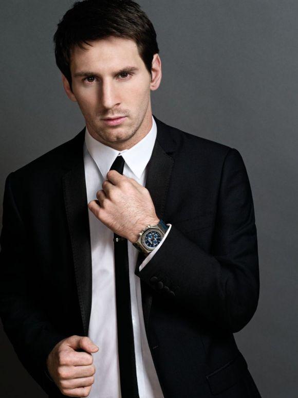 Lionel Messi's quote #2