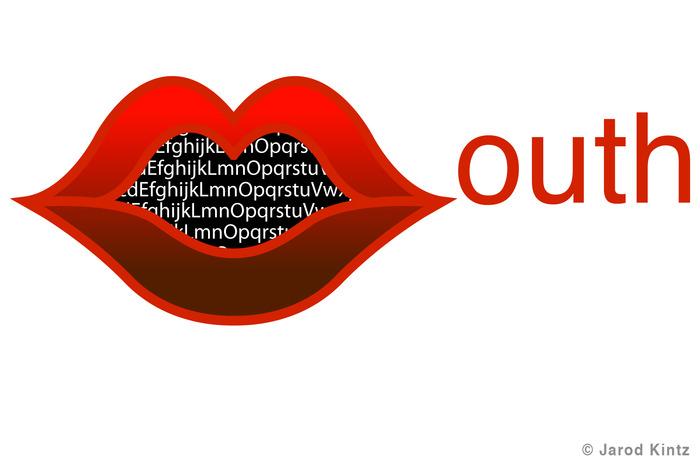 Lips quote #3