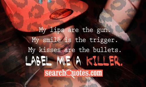 Lips quote #8