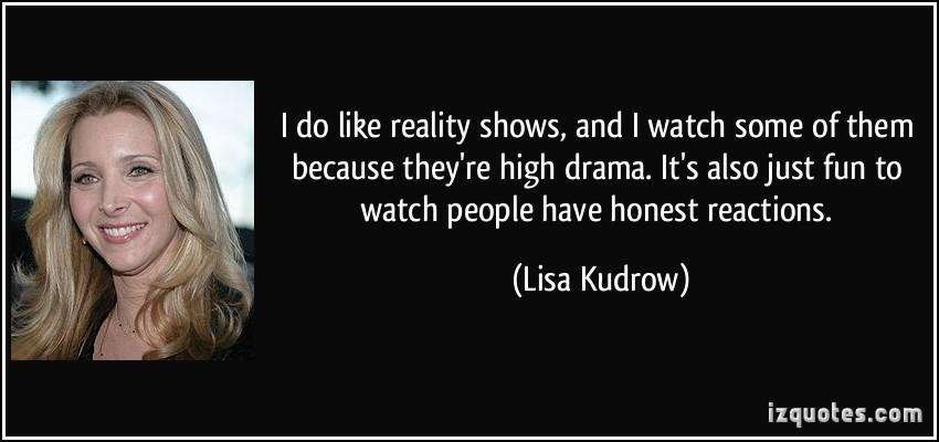 Lisa Kudrow's quote #5