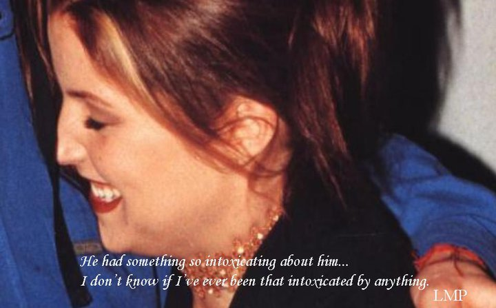 Lisa Marie Presley's quote #1