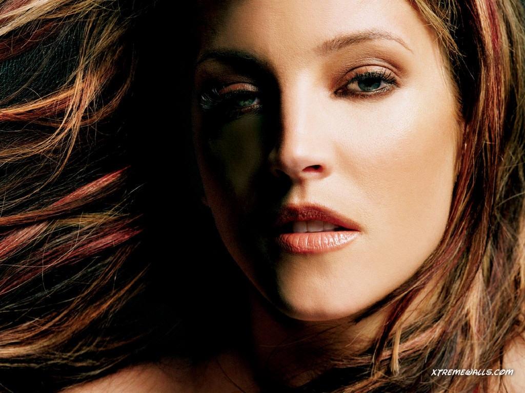 Lisa Marie Presley's quote #4