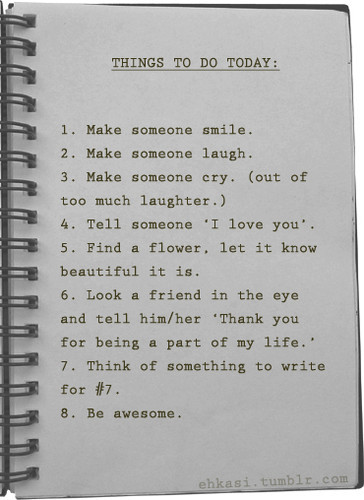 List quote #6