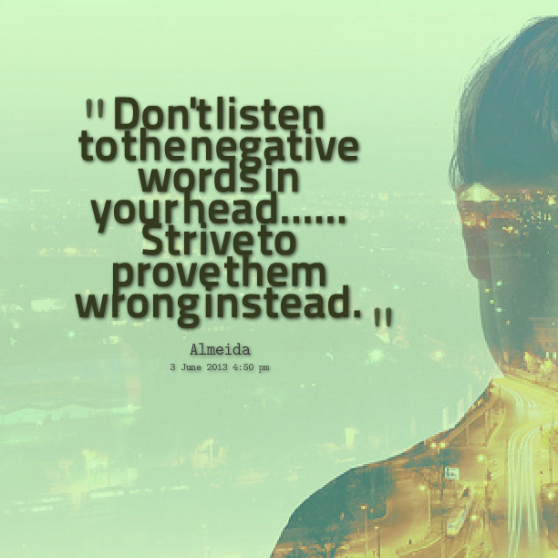 Listen quote #7