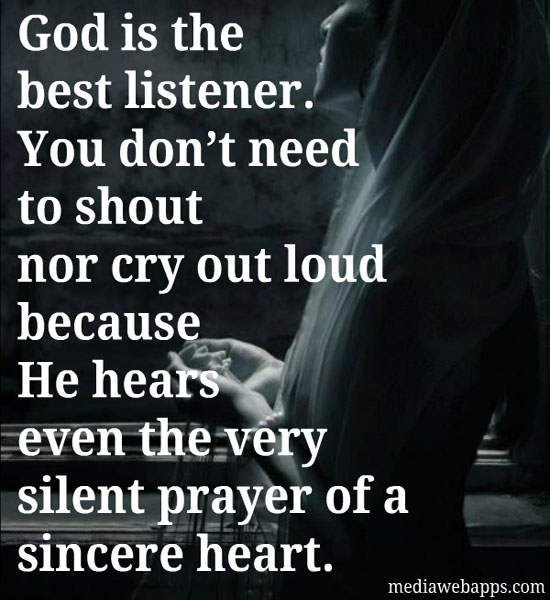 Listener quote #6