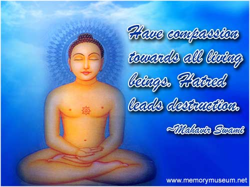 Living Beings quote #2