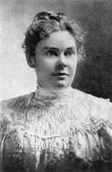 Lizzie Andrew Borden's quote #2