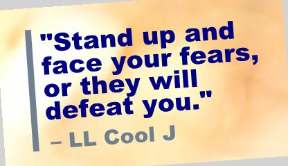 LL Cool J's quote #1