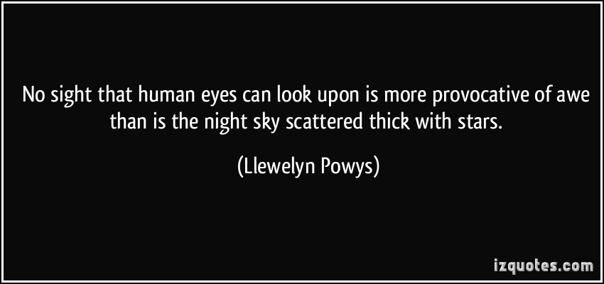 Llewelyn Powys's quote #2