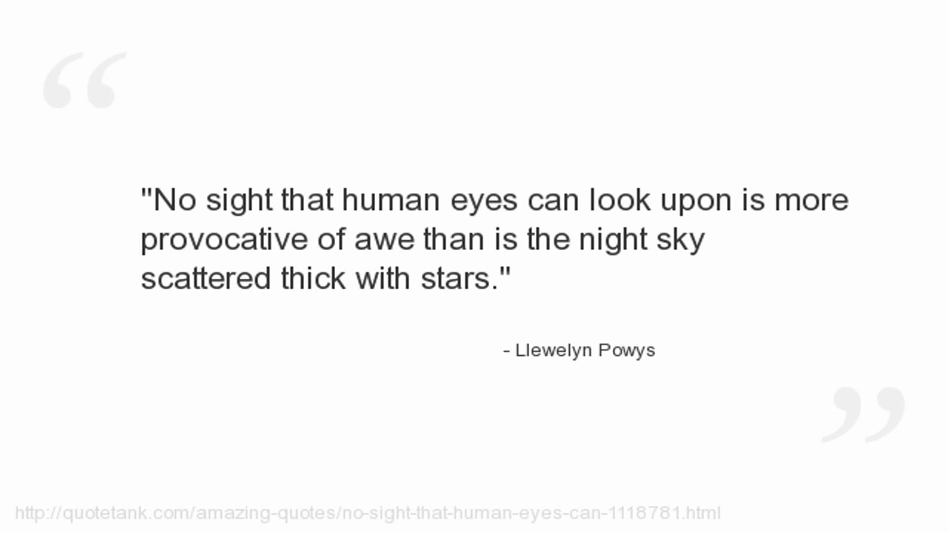 Llewelyn Powys's quote #4