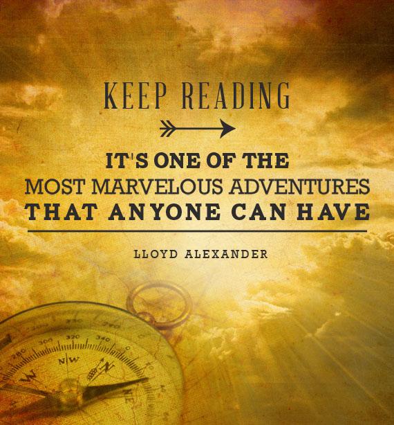 Lloyd Alexander's quote #3