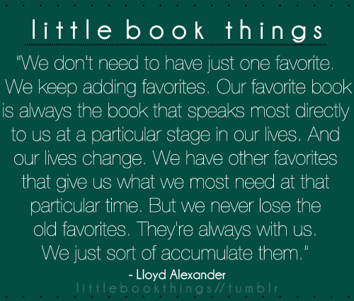 Lloyd Alexander's quote #6