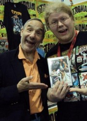Lloyd Kaufman's quote #1