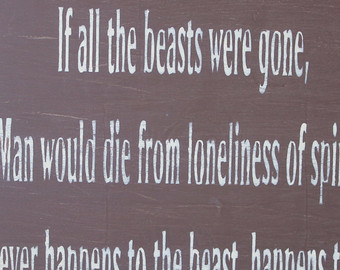 Log Cabin quote #2