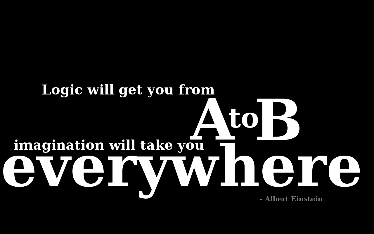 Logic quote #4