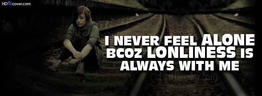 Loneliness quote #4