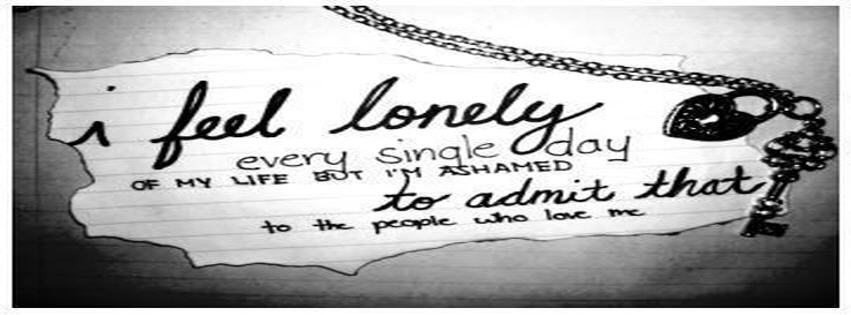 Lonely quote #7