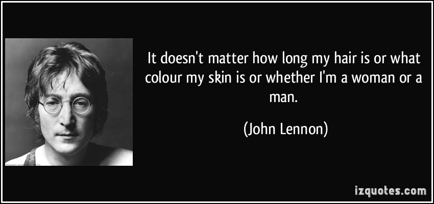 Long Hair quote #2