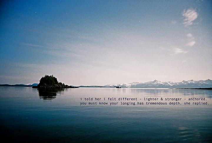 Longing quote #2
