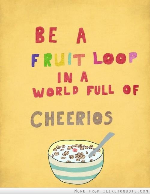 Loop quote #1
