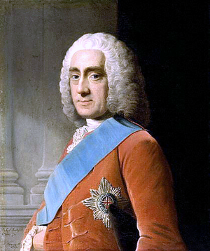 Lord Chesterfield's quote #6