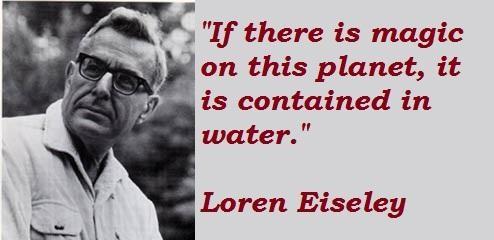 Loren Eiseley's quote #5