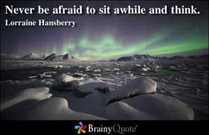 Lorraine Hansberry's quote #1