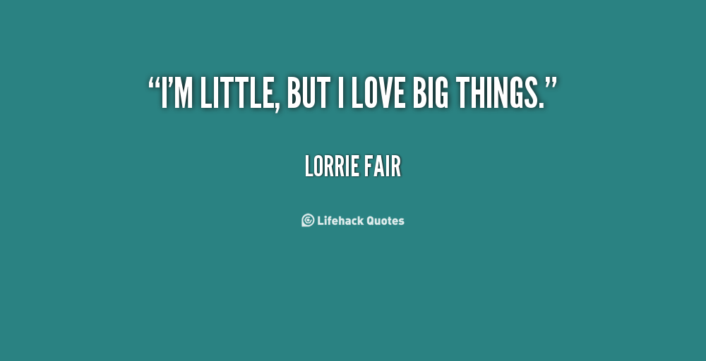 Lorrie Fair's quote #4