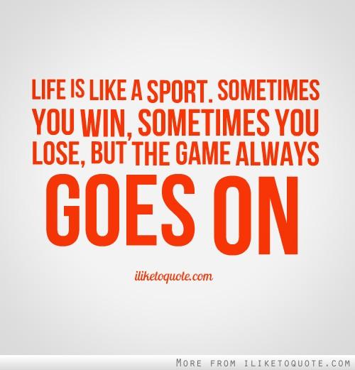 Lose quote #7