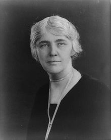 Lou Henry Hoover's quote #2