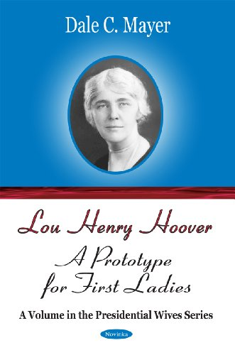 Lou Henry Hoover's quote #1