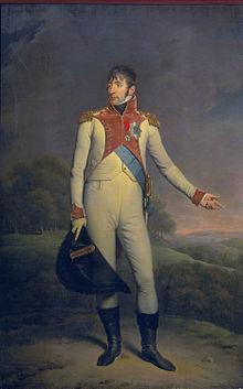 Louis Bonaparte's quote