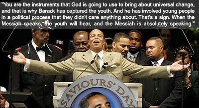 Louis Farrakhan's quote #2